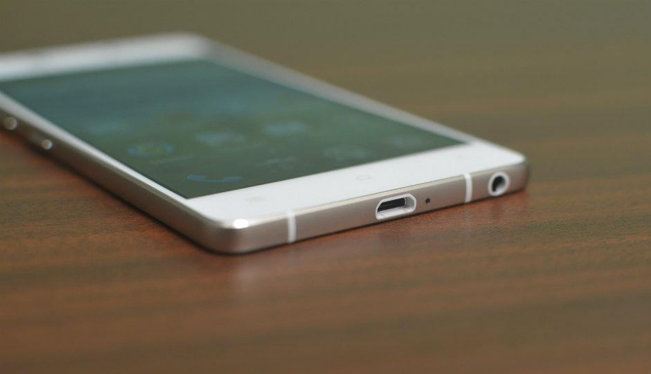 Xperia Neo V Silver Slide 2 - 8 slim smart...