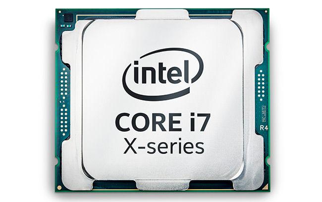Intel X series Core i7