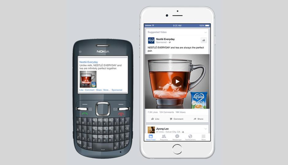 Facebook Launch Facebook Launches Creative