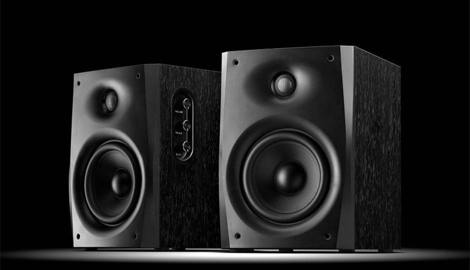 Slide 2 Best High End Speakers For Your Pc Under Rs