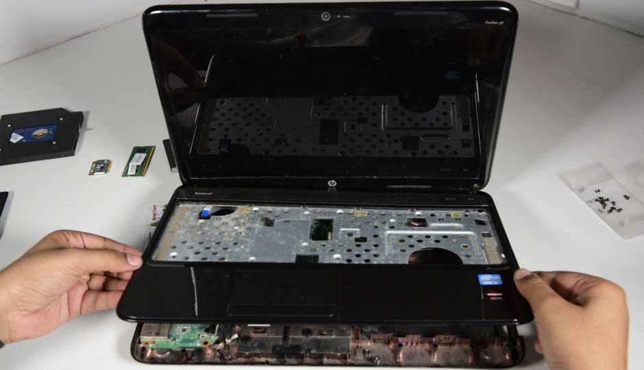 Laptop repairs melbourne