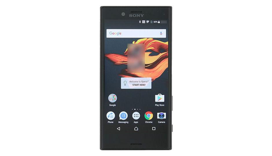 Sony Xperia X Nhỏ gọn, Xperia XZ được công bố tại IFA