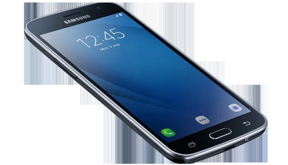 J 2 Samsung Galaxy Looc Tooldana Hi: सैमसंग गैलेक्सी J2 (2016) स्मार्टफ़ोन भारत में लॉन्च, कीमत