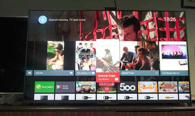 sony bravia kdl-50W950c features