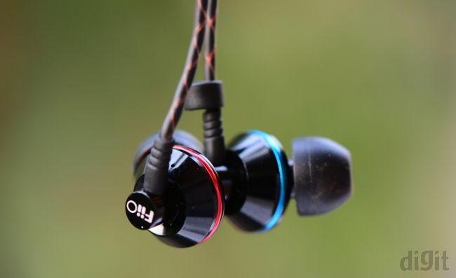 FiiO EX1 (2nd Gen) earphone