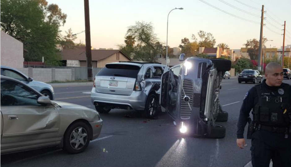 Here's why Uber's self-driving project has a lot more to worry ab...
