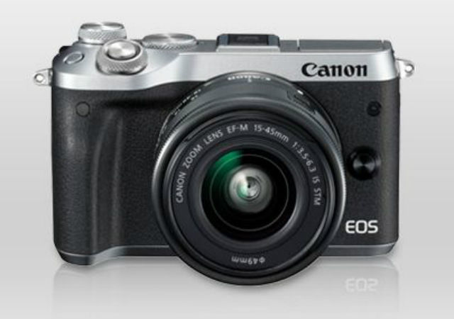 First look at Canon's new cameras for 2017 - EOS 77D, 800D ...