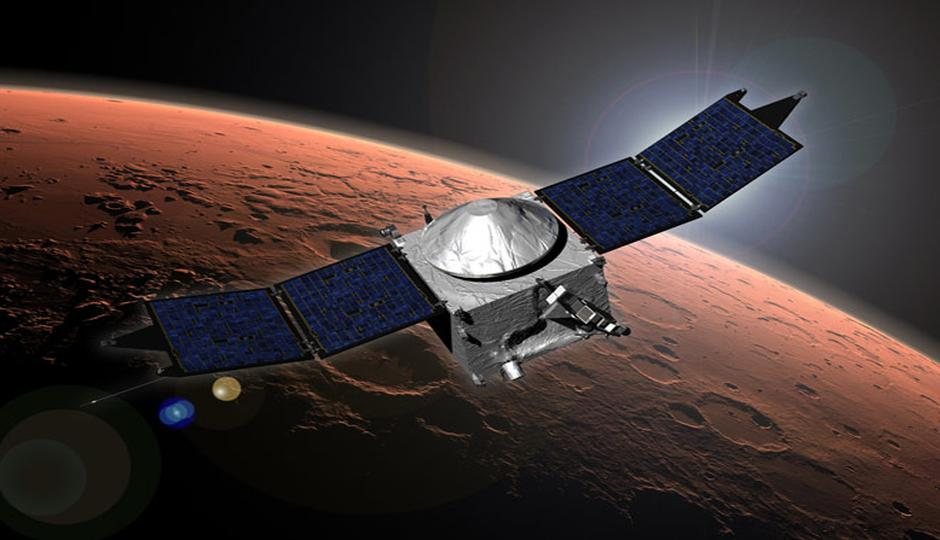 ISRO's Mars 2 mission to launch in 2018 | Digit.in