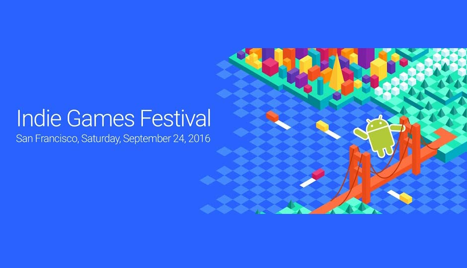 Google Play Indie Games Festival announced for September ...