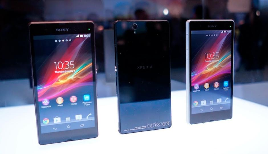 From the original sony xperia z4 specifications features leaked