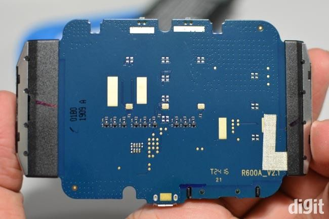 Digisol HR-1070MSE 4G wireless router