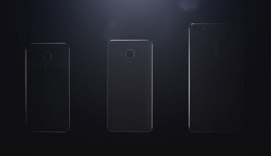 Asus Zenfone 3 may feature 23MP camera, 4GB RAM | Digit.in