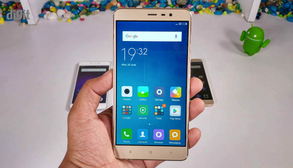 Slide 1 - Best smartphones to buy under Rs. 7,000 in India right ...