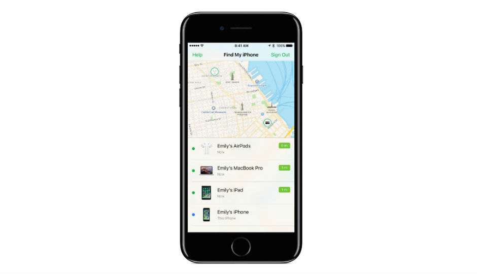Apple iOS 10.3 beta: Find My AirPods, Siri cricket stats and othe...