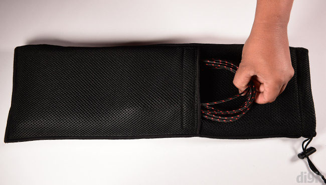 Kingston HyperX Alloy FPS carrying pouch