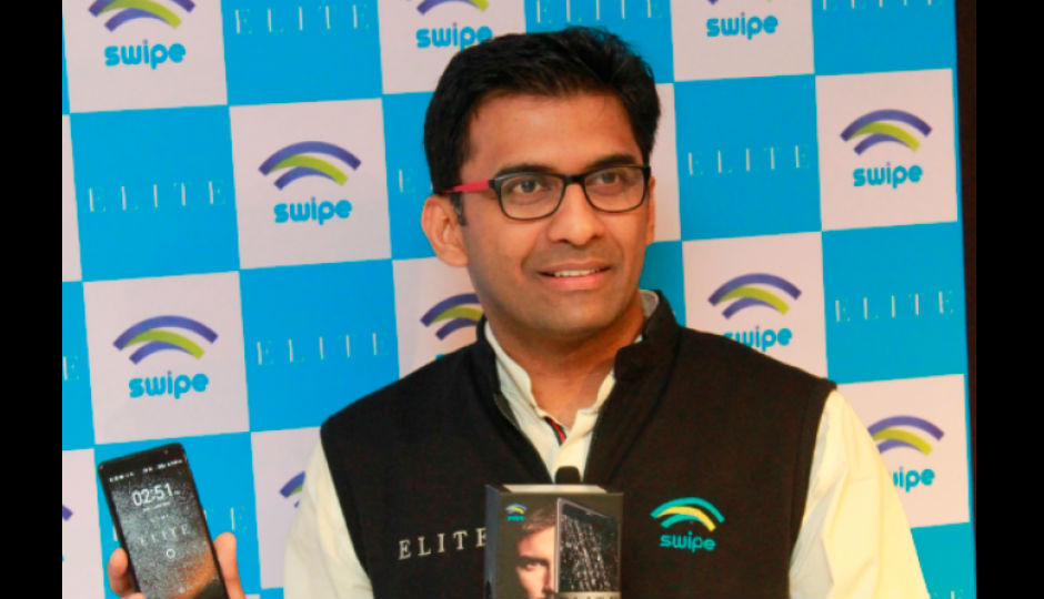 Swipe launches ELITE with 2GB RAM for Rs. 5,999 | Digit.in