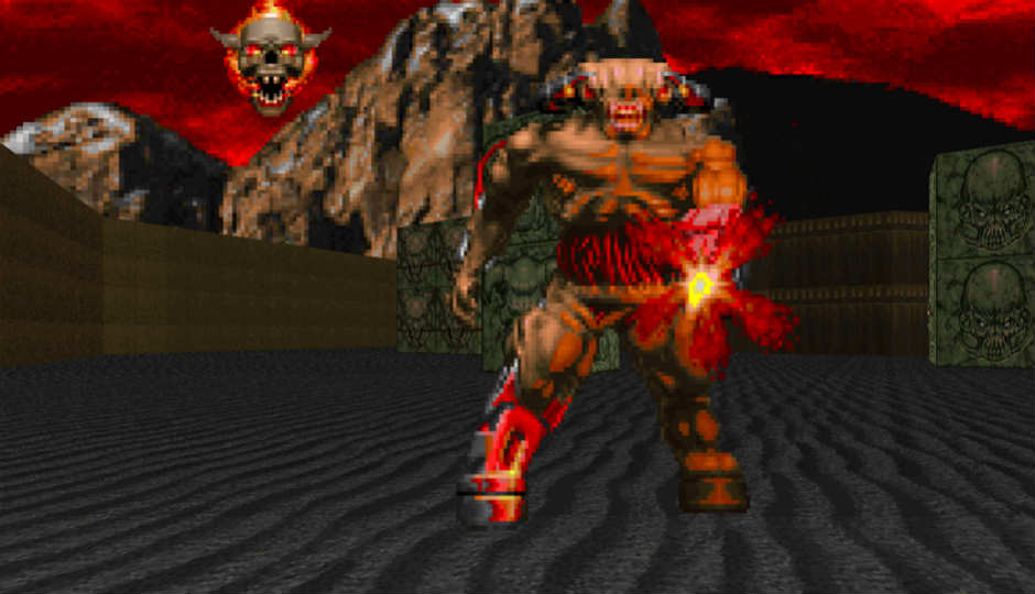After board games, it's now time for AI to take on Doom!
