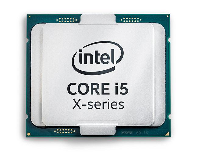 Intel X series i5