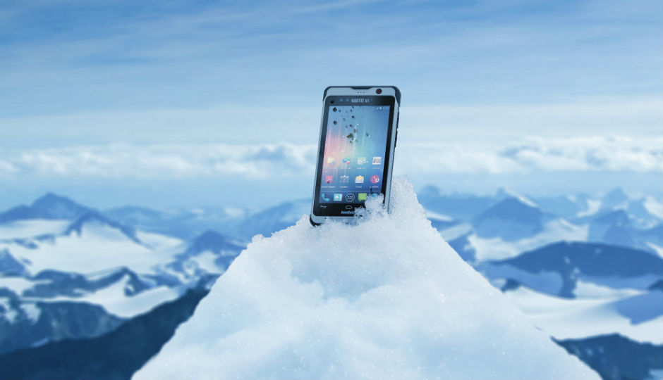 Tough Talk: These Are The Most Rugged Smartphones In The World