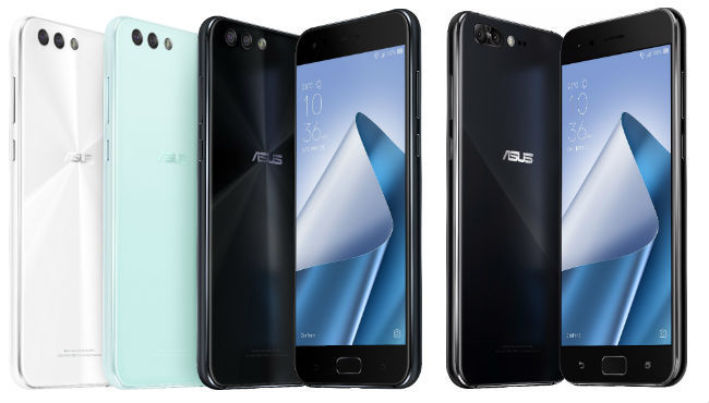 Image result for Asus to unveil ZenFone 4 series cellphones in India on 14 September
