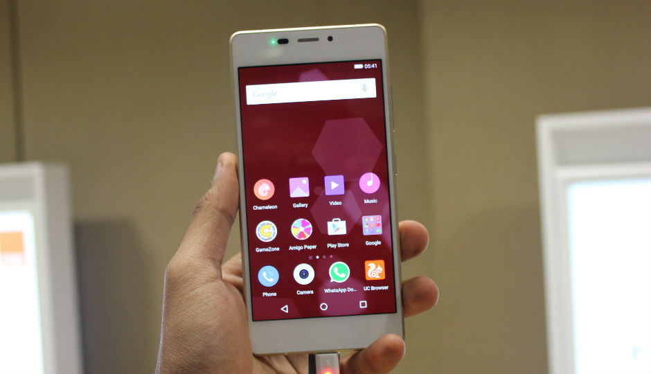 Gionee Elife S7: First Impressions of Gionee's latest flagship phone for India