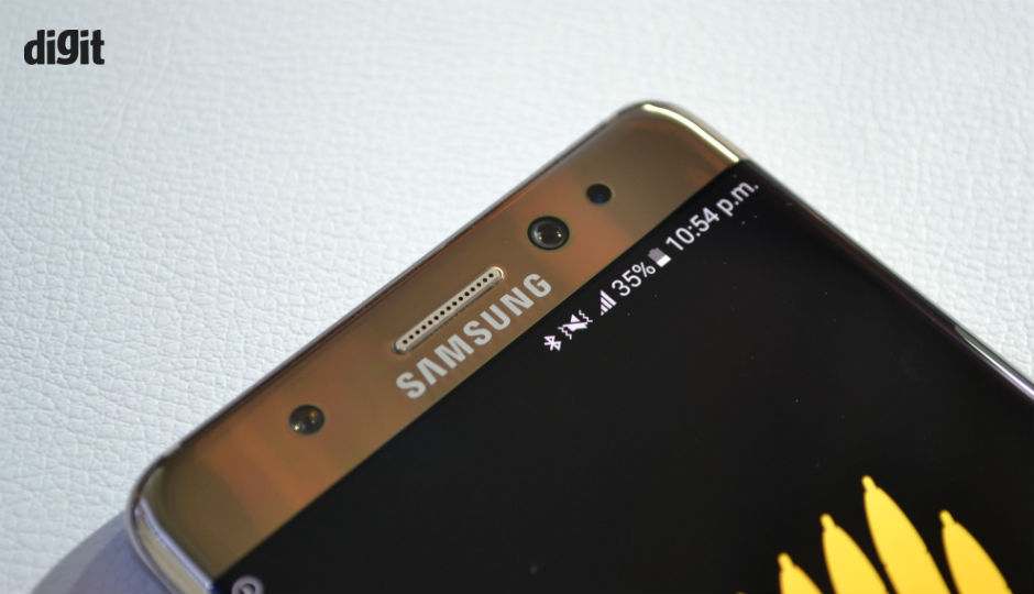 """US aviation authority """"strongly advises"""" against using Samsung's..."""