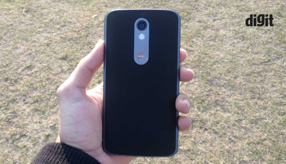 Motorola Moto X Force launched in India, at Rs. 49,999