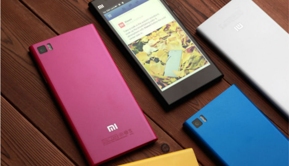 Xiaomi update: Mi3 won't sell in India any more, Redmi Note coming soon