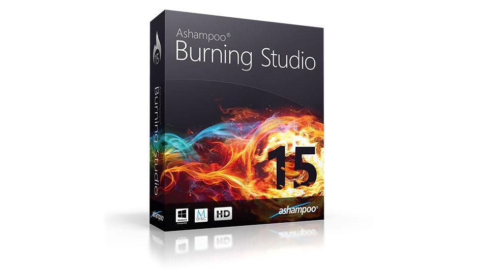 74d2011eabf804fe1659ced24ef22c09582fda13 - Ashampoo Burning Studio 15 ( 5 Hediye Lisans ) ( Sona Erdi )