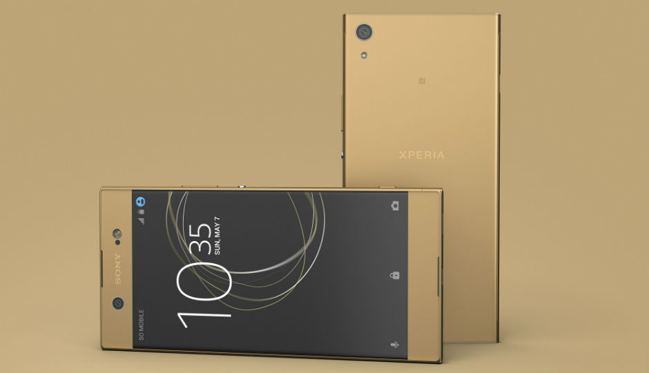 sony xperia xa1 ultra with 6 inch display launched in india at rs 29 990. Black Bedroom Furniture Sets. Home Design Ideas