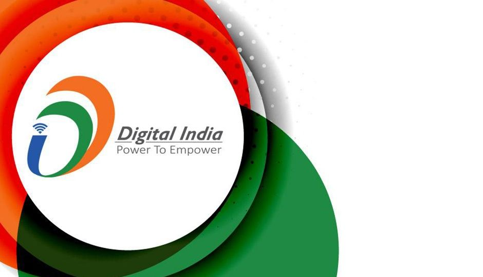 Ambitious 'Digital India' initiative flagged off