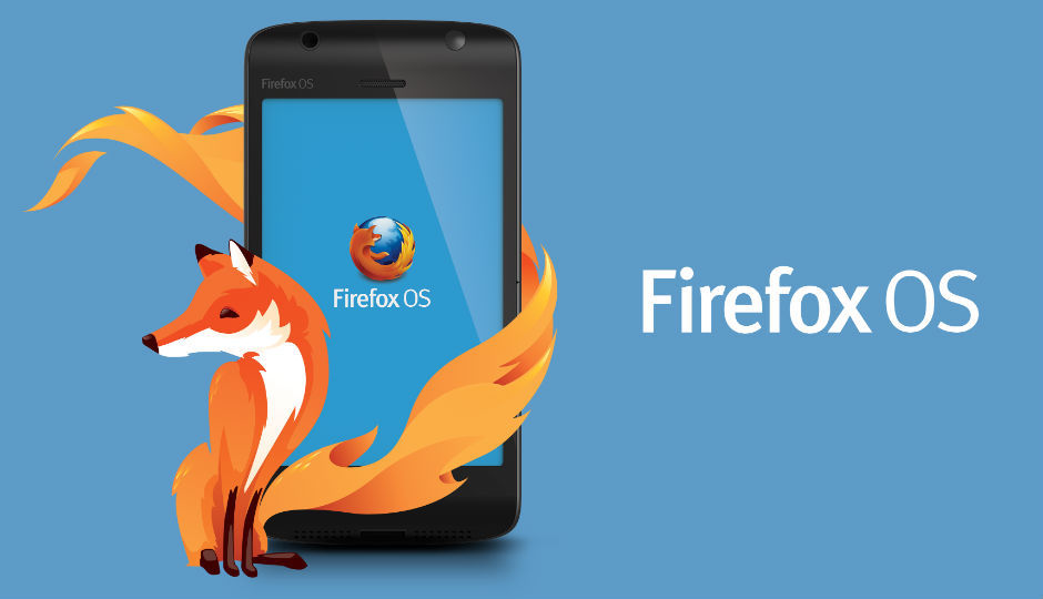 Mozilla's Firefox OS for smartphones is no more