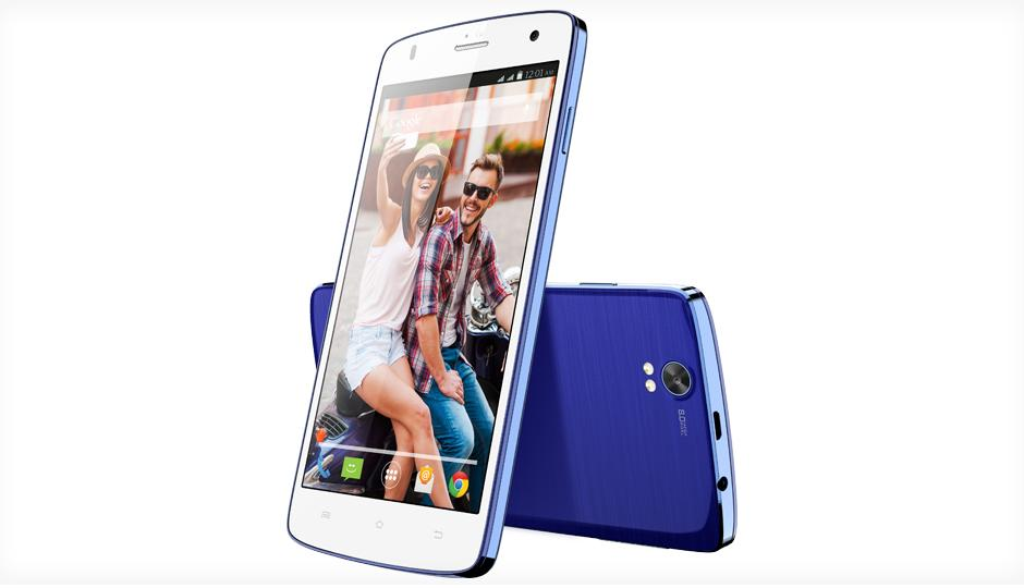Lava Selfie 50 with 5MP front facing camera launched at Rs ...