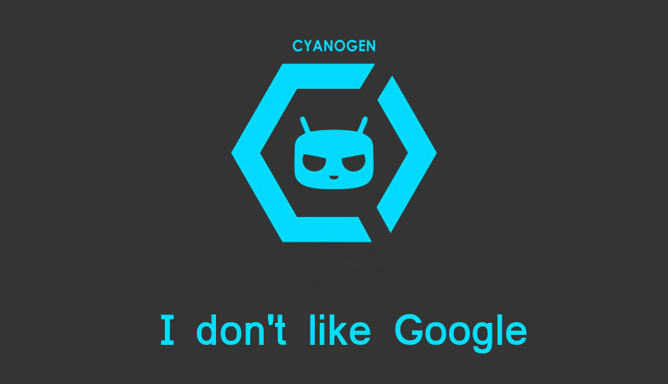 Cyanogen OS не удалось победить монополизацию Google на Android OS