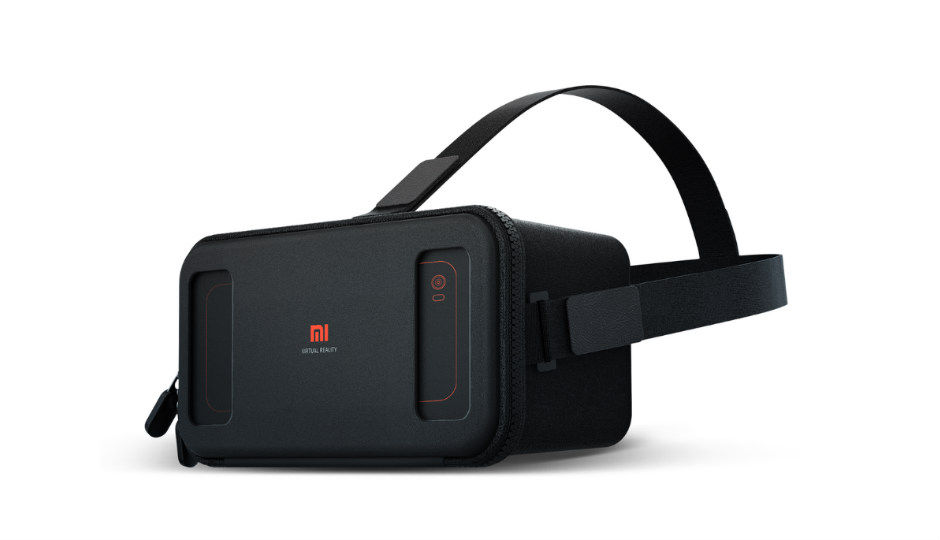 Xiaomi Mi VR Play headset launched in China