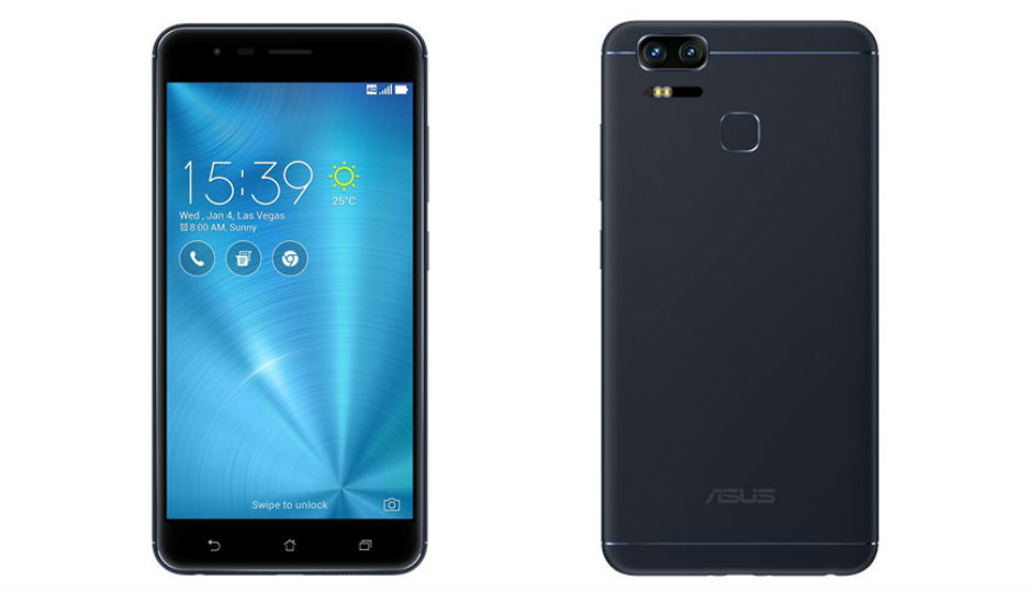 Asus ZenFone 3 Zoom Price Revealed Will Be Available In