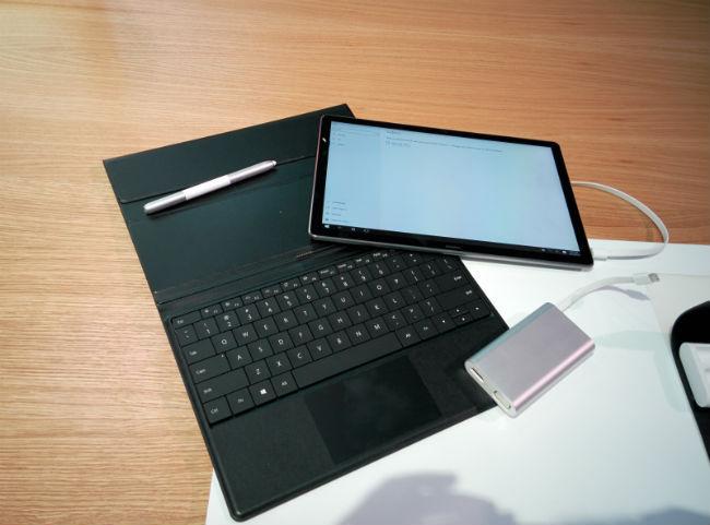Huawei Matebook intext2