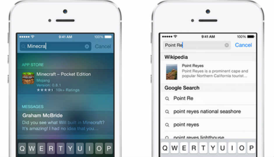 Google Pays Apple Billions To Keep Its Search Bar On The