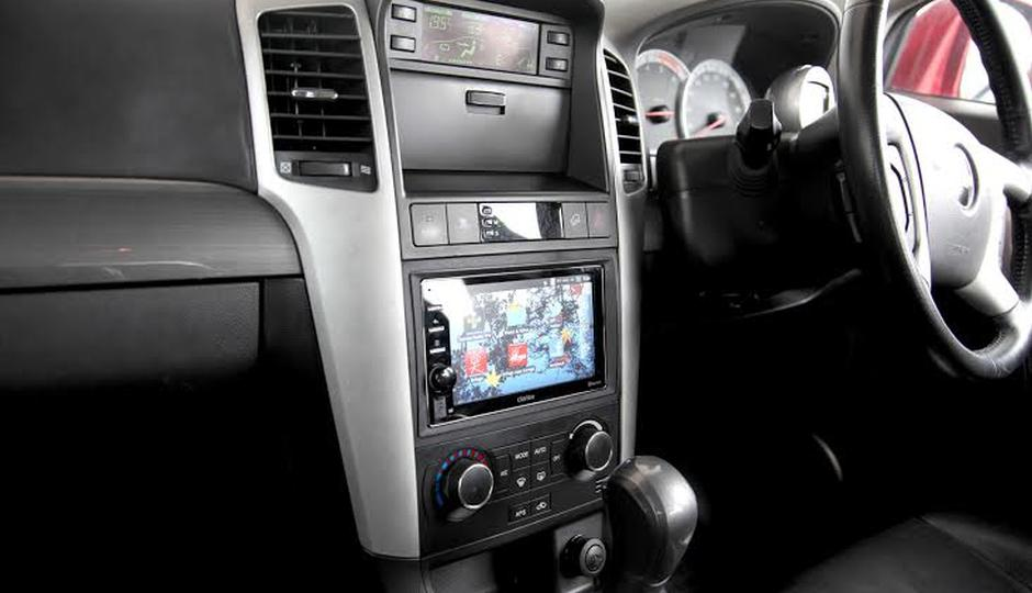 Clarion Car Stereo: Clarion AX1, Android-based Connected Car Stereo Launched