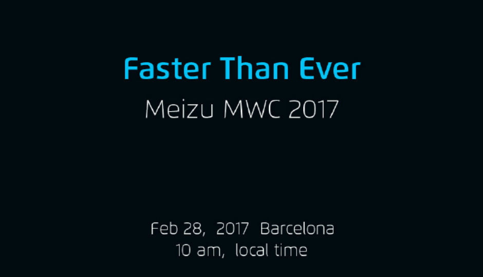 Meizu to announce mCharge 4.0 at MWC on February 28