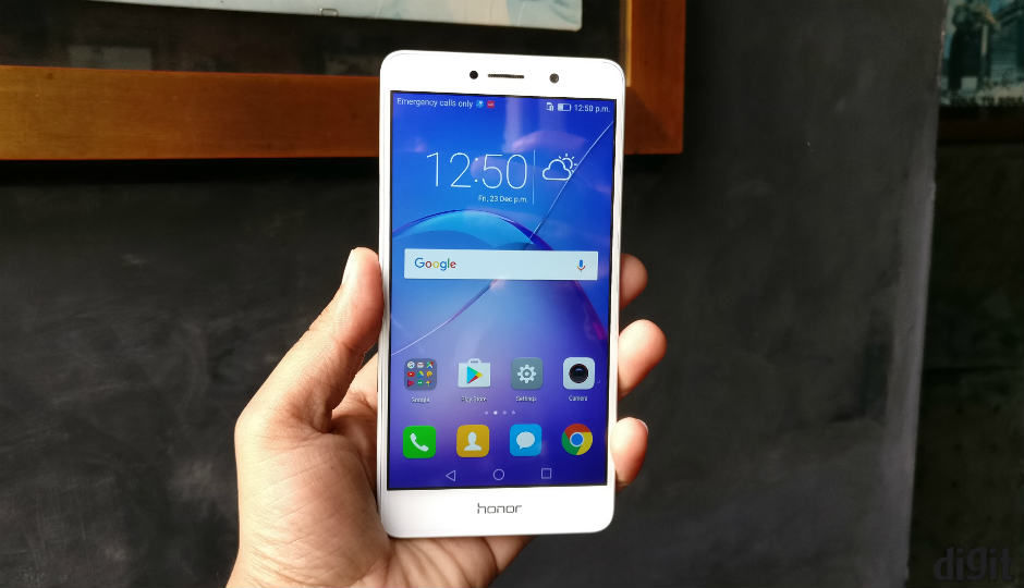 Honor 6X to get Android Nougat update next month – Sociofly