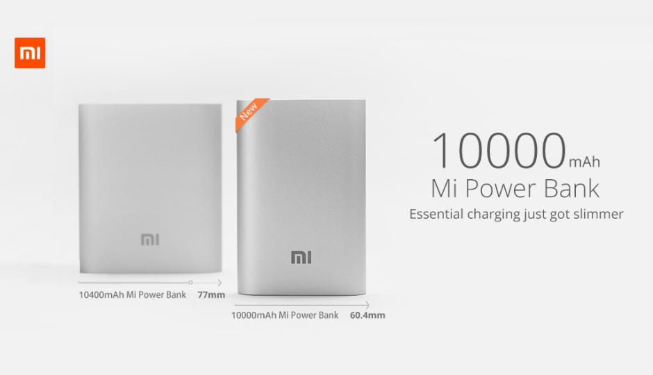 100 genuine xiaomi 10000mah powerbank warranty by xiaomi. Black Bedroom Furniture Sets. Home Design Ideas