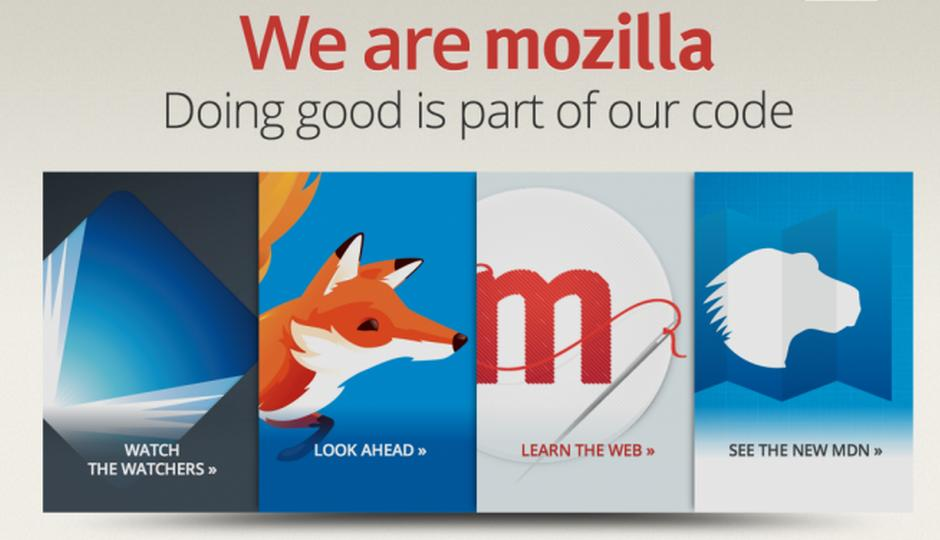 Mozilla releases Firefox 37 with improved security, new URL bar and more