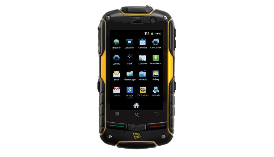 Great Tough Talk: These Are The Most Rugged Smartphones In The World