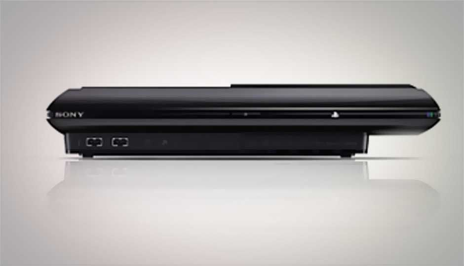 PS3 super slim could make Sony king of the hill?