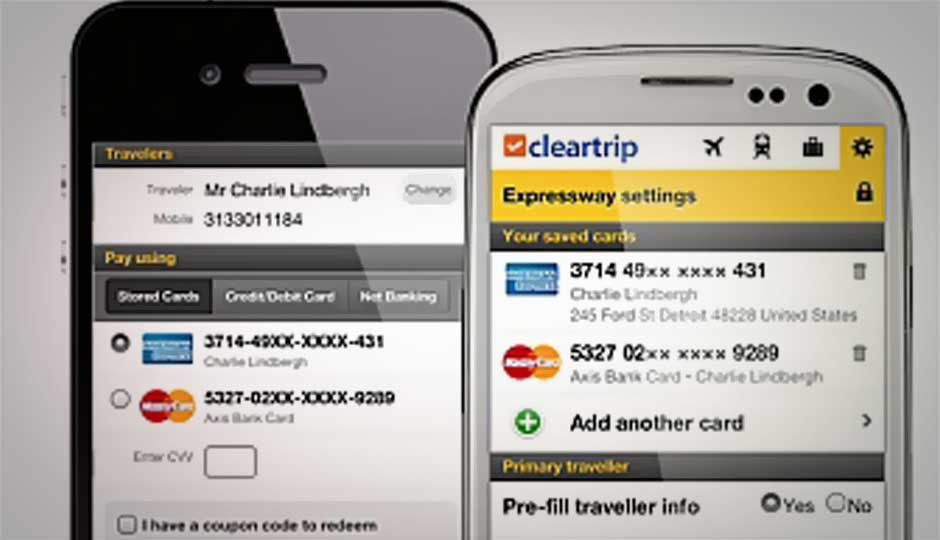 Cleartrip launches iOS app with split-screen search feature