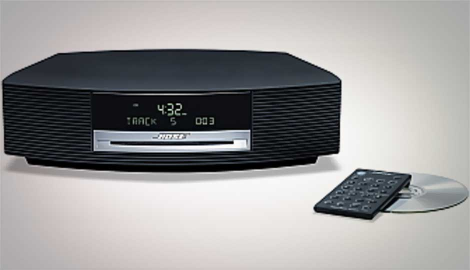 Bose Audio >> Bose Wave Music System III Price in India, Specification, Features | Digit.in