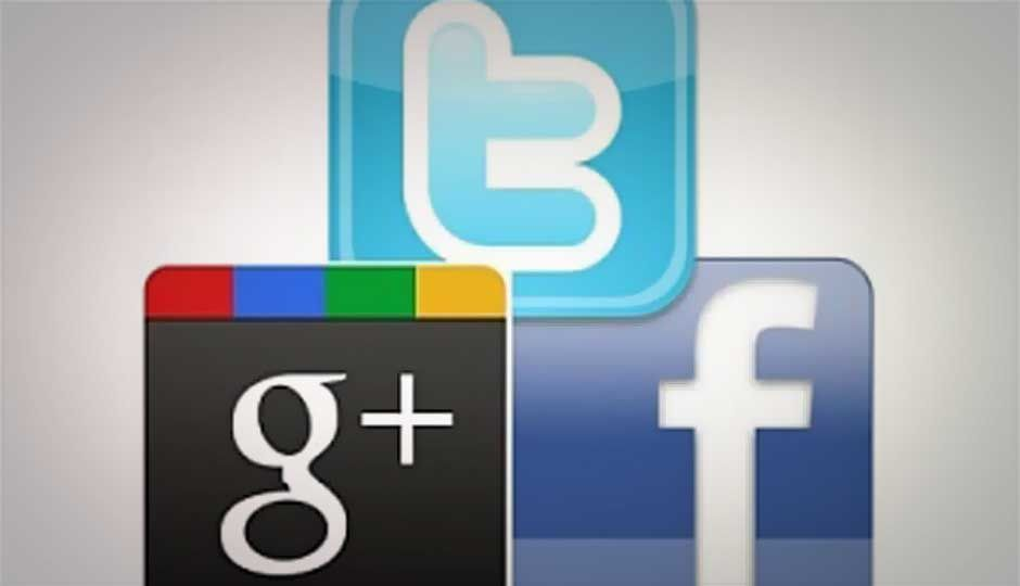 Facebook, Google to help India remove hate content; Twitter blocks fake accounts