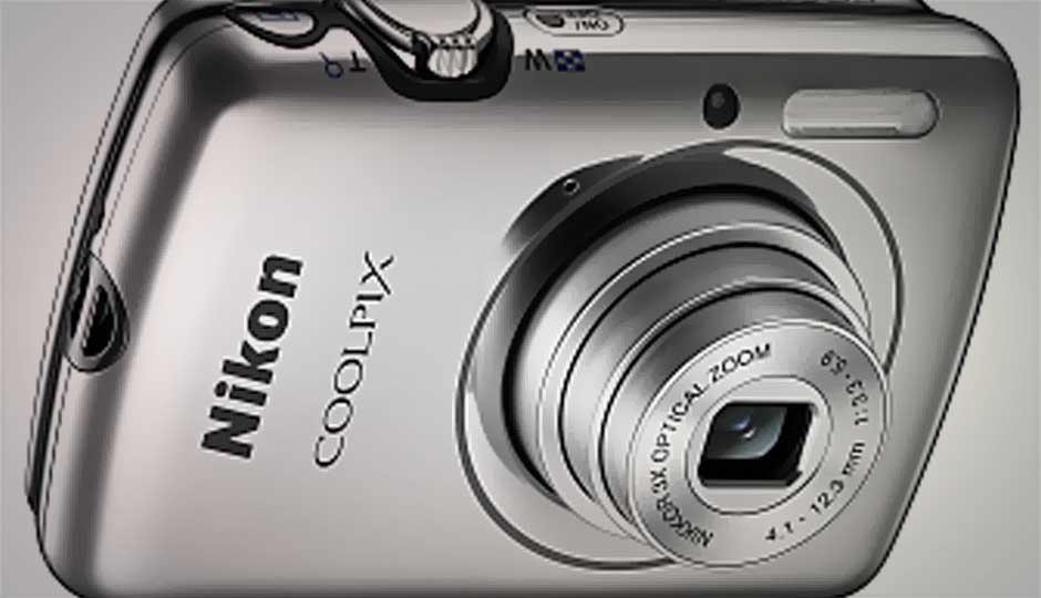 Nikon introduces five compact cameras for everyone