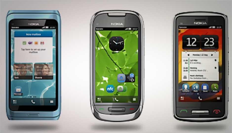 Update Nokia N8 to Symbian Belle refresh - Microsoft Community